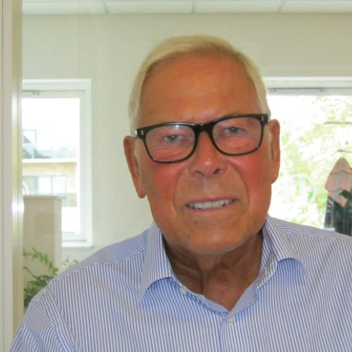 Knud Erik Poulsen