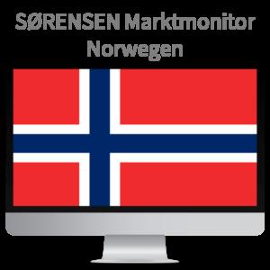Marktmonitor Norwegen