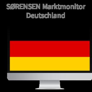 Marktmonitor Deutschland